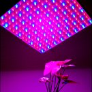 HQRP LED Grow Light System 225 Red Spectrum Hydroponic Plant Flowers