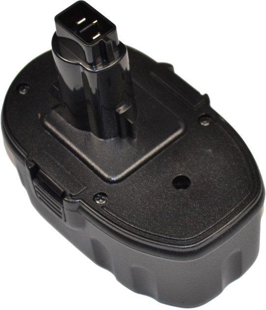 HQRP Battery for DEWALT DW934 DW938 DW998 DW959 DW960 DW987 DW989 DW995 DW997