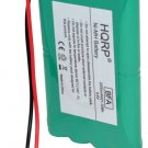HQRP Battery for Mac Mentor 239180 & PRO Scan Scanner Diagnostic Service Tool