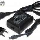 HQRP AC Adapter for JVC Everio GZ-MG27E GZ-MG27U GZ-MG27US GZ-MG30 GZ-MG30U