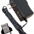 HQRP AC Adapter Power Cord for ProForm 210 CSX BIKE PFEX724110 / PFEX724111