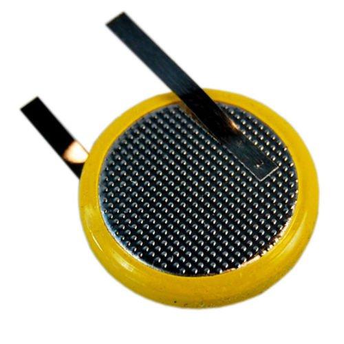 HQRP Battery for Garmin 010-01049-00; Approach S1, S3 GPS Golf Watch