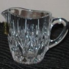 RCR ROYAL CRYSTAL CLEAR CREAMER 24% PBO LEAD CRYSTAL