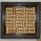 SUTTERS WINE CORK BOARD