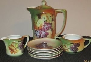HUTSCHENREUTHERPORCELAIN CHINA DISHES