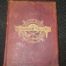 UNDERGROUND TREASURES HOW AND WHERE TO FIND THEM BY JAMES ORTON 1881