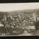 SCHAFFHAUSEN, GERMANY POSTCARDS ERA 1950/60 UNUSED