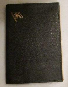 NORDDEUTSCHER LLOYD BREMEN WORD AMERIKA BOOKLET APRIL 1923