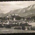 SALZBURG, GERMANY POSTCARDS ERA 1950/60 UNUSED