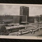 OBERHAUSEN, GERMANY HOSPITAL? POSTCARDS ERA 1950/60 UNUSED