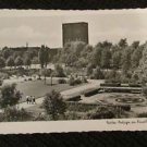 OBERHAUSEN, GERMANY POSTCARDS ERA 1950/60 UNUSED