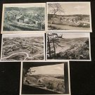 5 WALDSHUT HOCHRHEIN, GERMANY POSTCARDS ERA 1950/60 UNUSED
