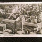 RATHUS  OBERHAUSEN, GERMANY POSTCARDS ERA 1950/60 UNUSED