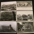 6 DIE WEIBER VON SCHORNDORF, GERMANY POSTCARDS ERA 1950/60 UNUSED