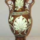 GREEK PORCELAIN VASE / URN
