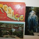 3  MISC, MEXICO  POSTCARDS   ERA 1950/60 UNUSED