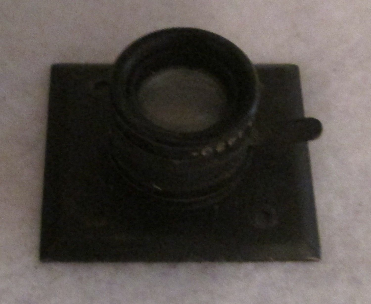 "antique Anastigmat EF 31430.5"" f 6.3 Enlarging Lens No. 1430"