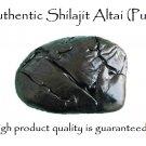 Shilajit Altai, no additives, 1 kg