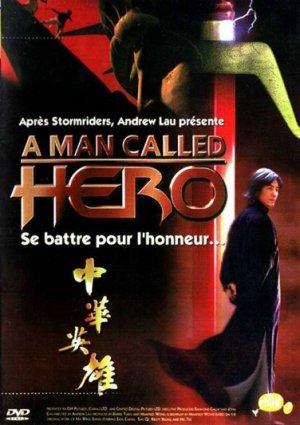 A man called hero