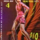 DVD MUSIC Dance Trance 4