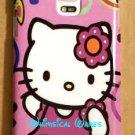 Samsung Note 4 Cell Phone Case Hello Kitty Custom New