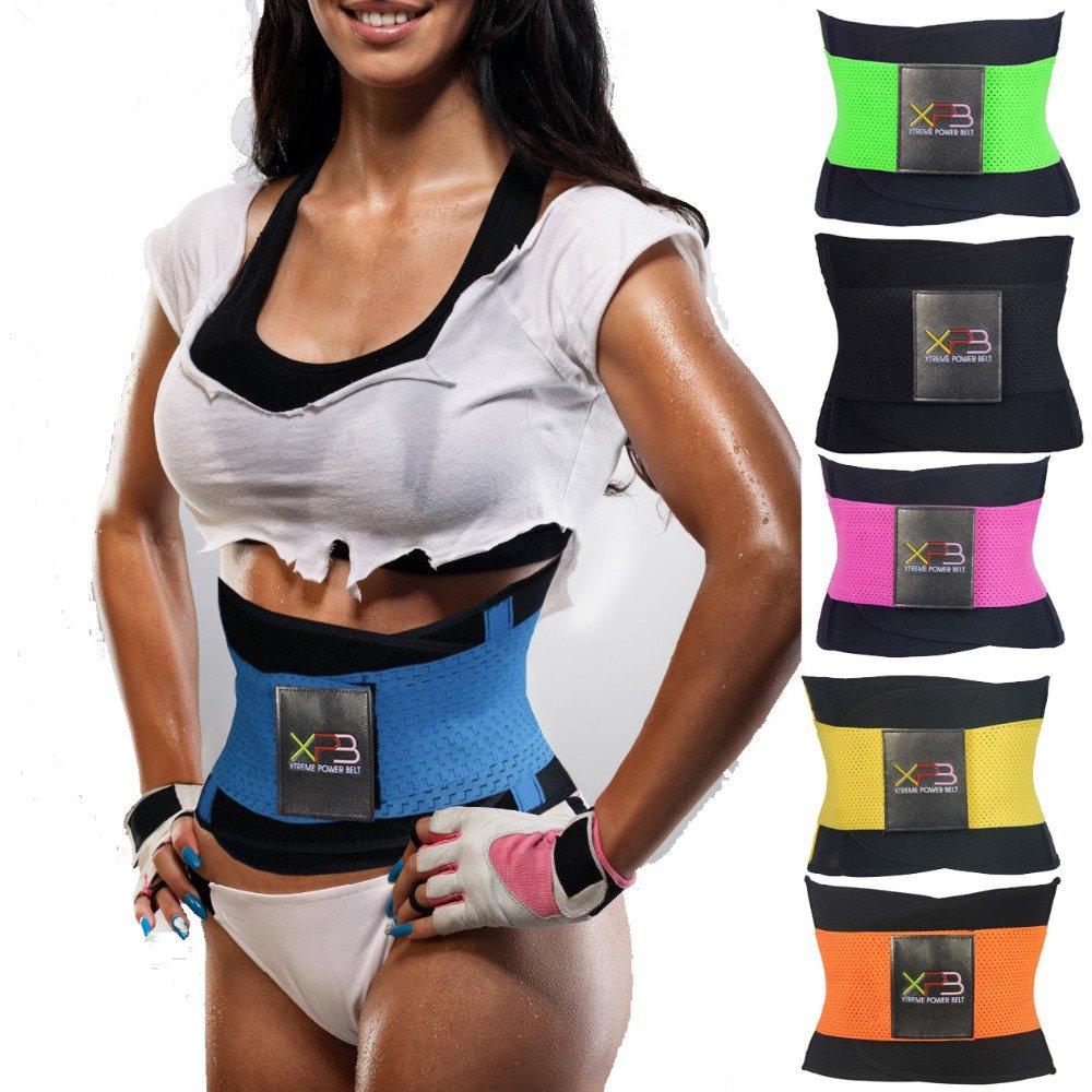 Neoprene Waist Trainer Corsets Shapers Body Shaper Bodysuit Slimming Belt Shapewear