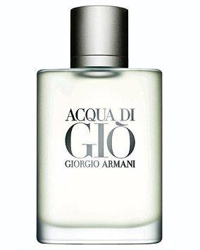 Acqua di Gio by Giorgio Armani Men 3.4 oz.