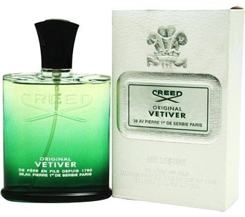 Creed CREED Original Vetiver 4.0 oz EDP for men