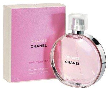 Chanel CHANEL CHANCE eau tendre Toilette 3.4 oz
