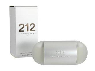 212 for Women by Carolina Herrera 3.4 oz