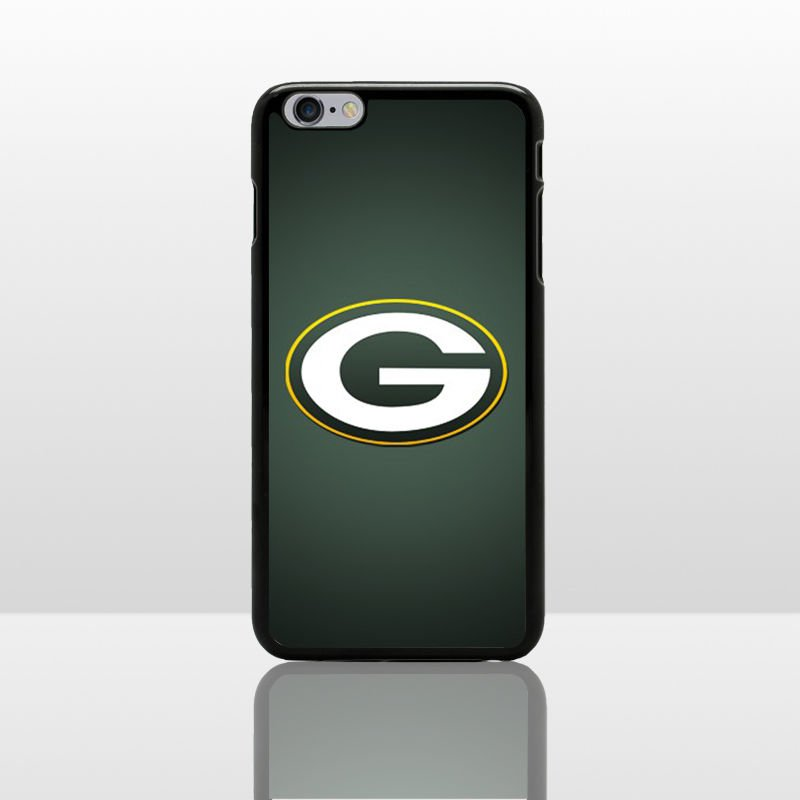 NFL North Green Bay Packers Apple iPhone  6 Plus Back Case Cover