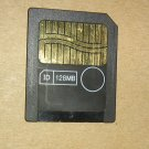 SanDisk 128MB SmartMedia Memory Card Works Great, Smart Media