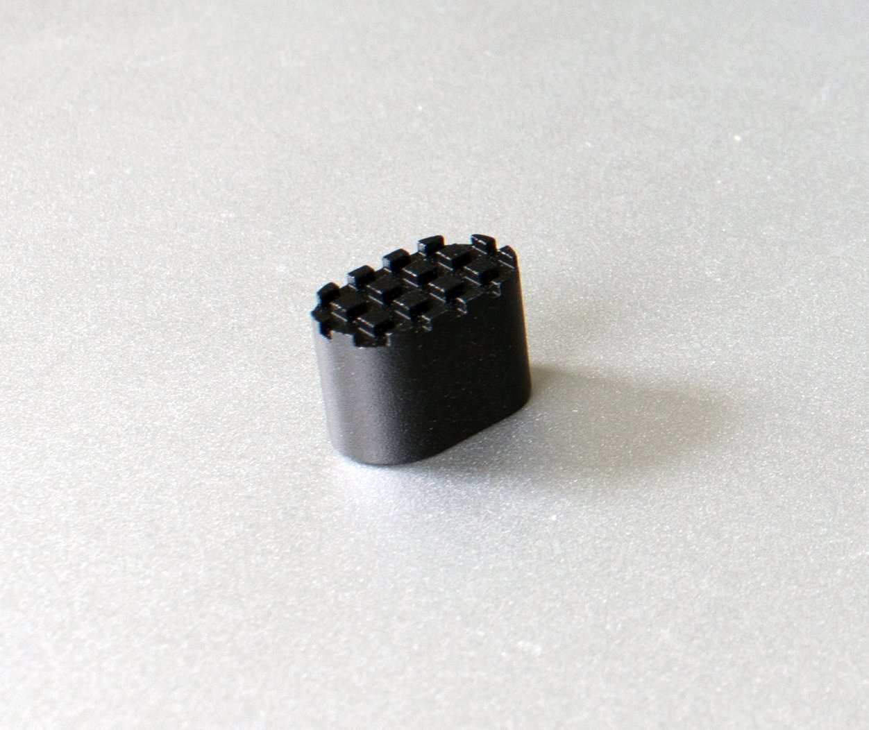 Aluminum Ultra Light Magazine Release Button for AR15 .223 / 5.56 (MB)