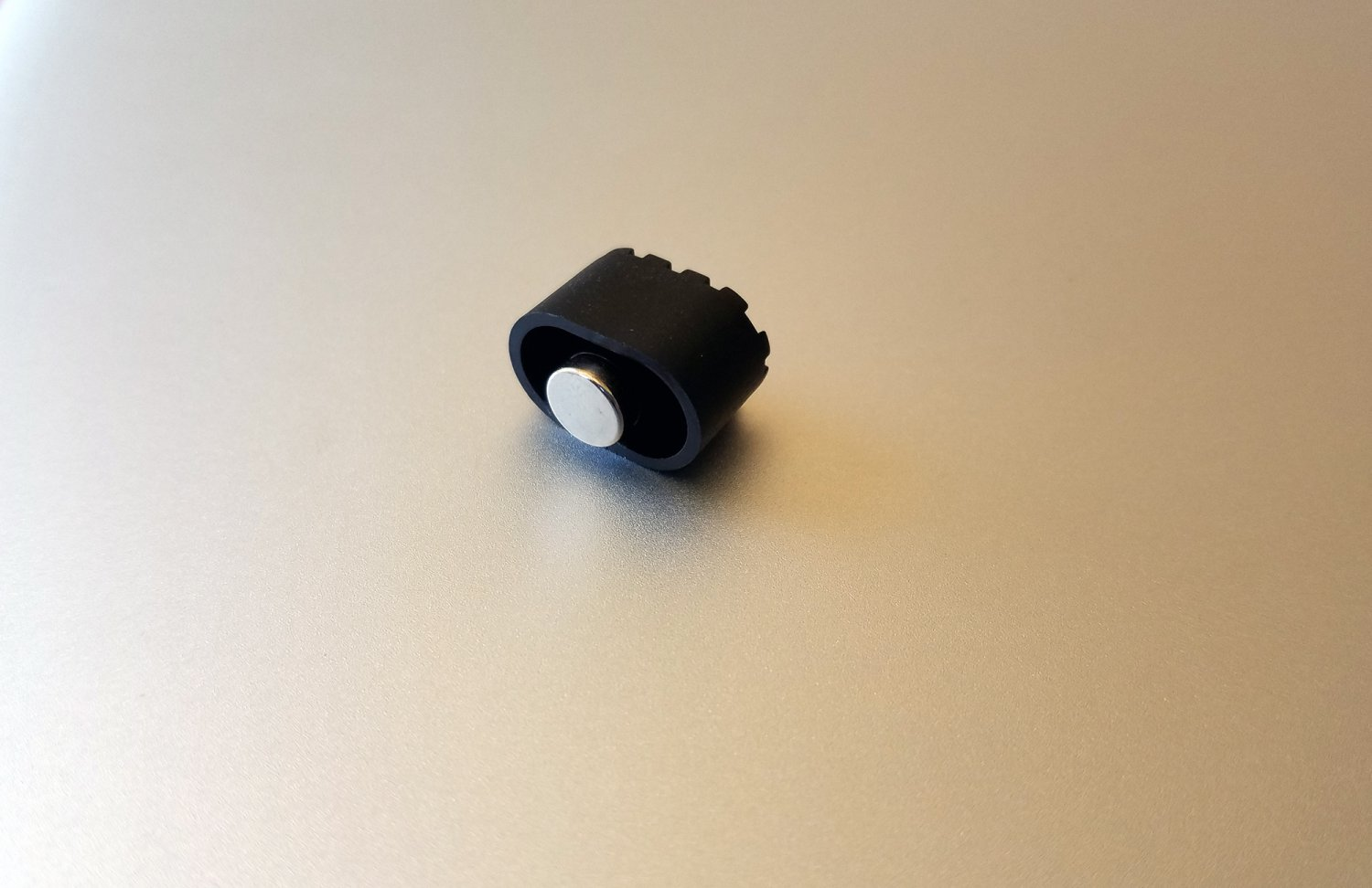 Magnetic Magazine Release Tool for Bullet Button Lock (MTO XS)