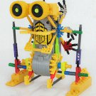 LOZ 3011 Robotic Kangaroo, DIY Toy, Robotic Toy, Educational Toy,Building Block Toy