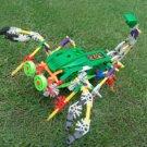 LOZ 3019 DIY Toy, Robotic Toy, Educational Toy, Electronic Toy,Building Set Block Toy