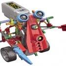 LOZ 3023 Robotic General, DIY Toy, Robotic Toy,Electronic Toy,Building Set Block Toy