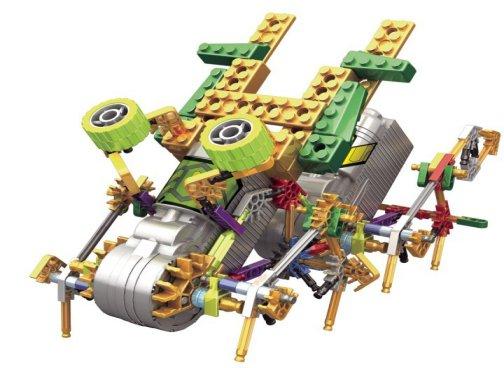 LOZ 3022 DIY Toy, Robotic Toy, Educational Toy, Electronic Toy,Building Set Block Toy