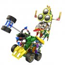LOZ 3029 DIY Toy, Robotic Toy, Educational Toy, Electronic Toy,Building Set Block Toy