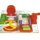 W-2289 DIY Snap On Circuit , Electronic blocks Kit.  Electronic educational Kit