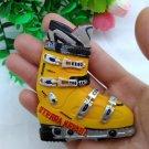 3D Resin World Tourism Souvenir Fridge Magnet - Nevada USA