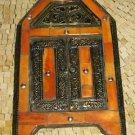Moroccan wall Mirror - Moroccan Mirror - Moroccan Bone Mirror -Bone Mirror
