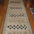 Runner rug- Rug runner-Hall rug -Runner area rug-Striped Runner rug-Hallway rug