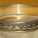 Berber jewelry- Moroccan bracelet -  Berber bracelet -Berber silver bracelet-
