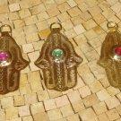 Hamsa Hand Home - Hamsa Hand Gifts-  Hamsa Charm - Home Decor Wall Hanging Hamsa
