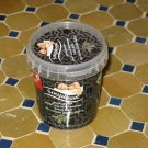 Moroccan Black Soap- Savon noir- Black soap Moroccan -African Black soap