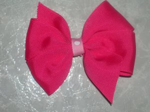 Basic Boutique with Tails - 4 Inch