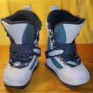 Shimano Half Cap II Snowboarding Boots Step-In Clicker Women's Size 5