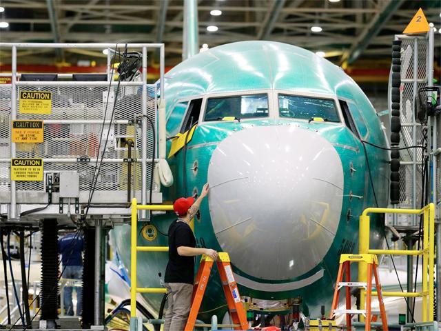 737 BOEING NORDAM  WEATHERMASTER RADOME P/N 1001002