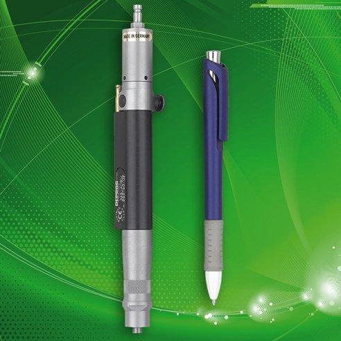 Deprag pneumatic air screwdriver micromat 345-508U MICROMAT cleco